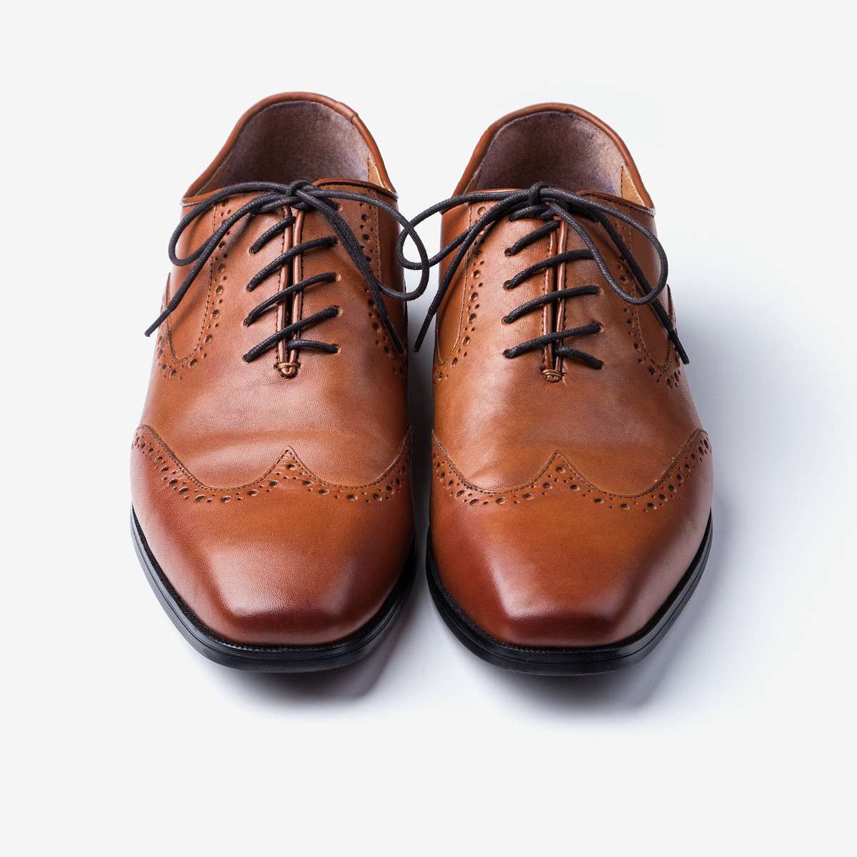 The Lacing Guide - Tie Your Dress Shoe Laces Like a Pro
