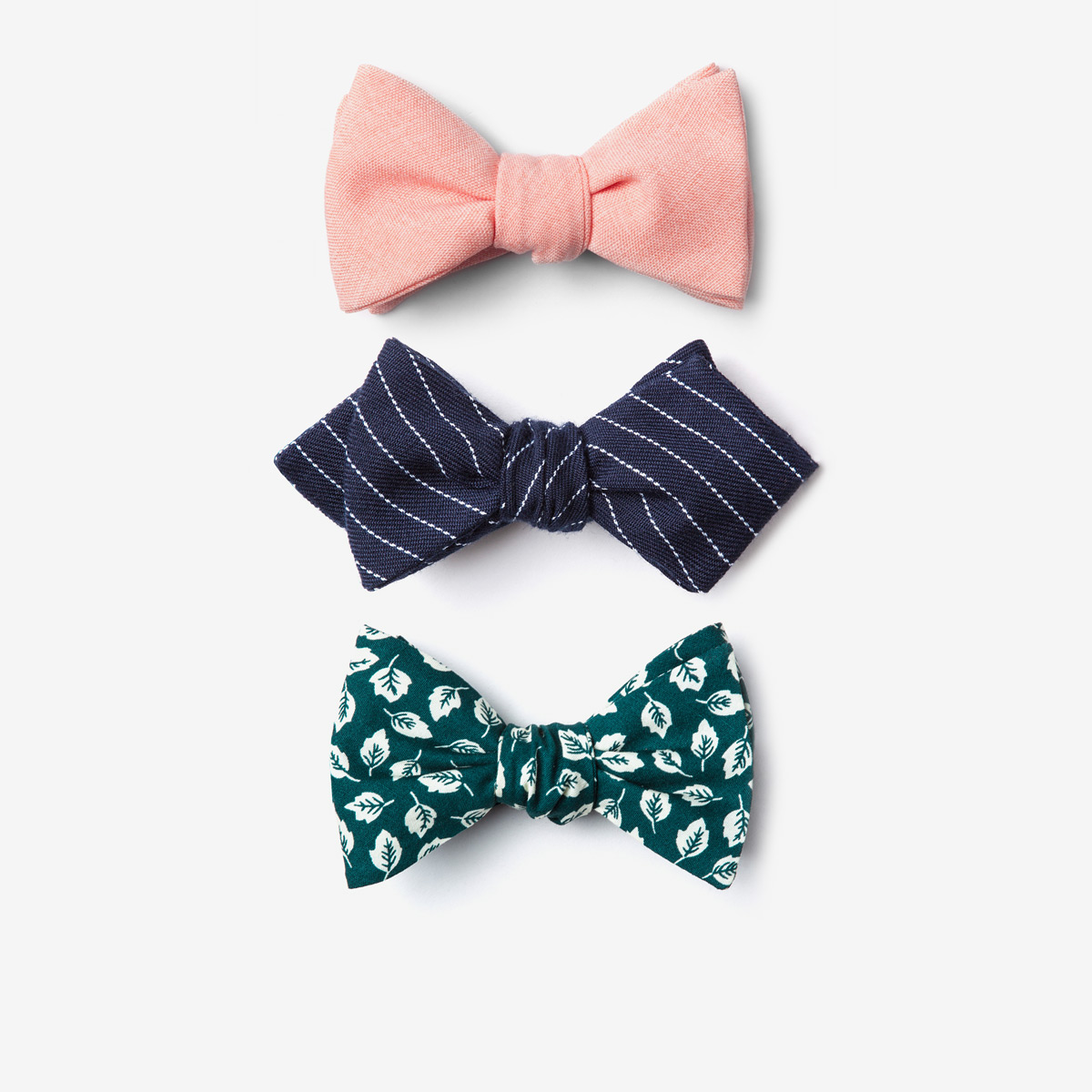 Bow Ties 101 - An Introduction to Bow Ties