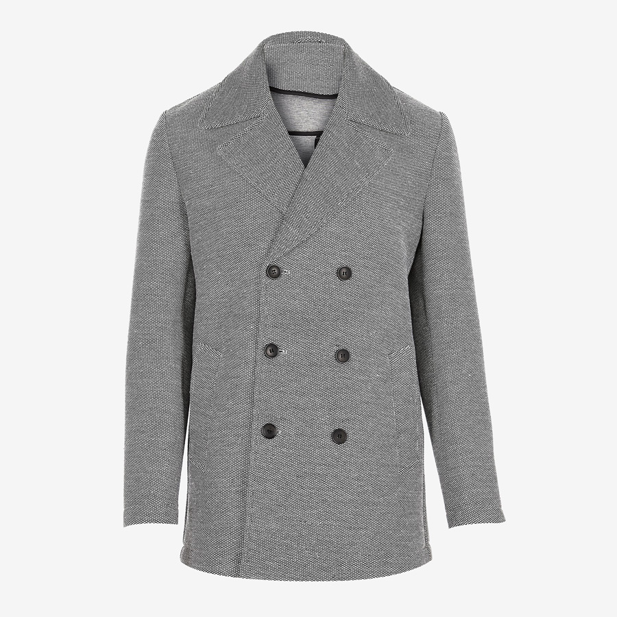 The Coat Guide - 8 Coats You Should Know