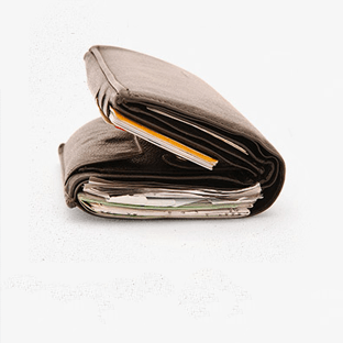 Slim Your Wallet - Put Your Wallet's Fat Ass on a Diet